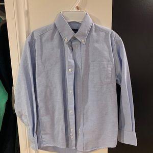 NWOT kids Arrow dress shirt